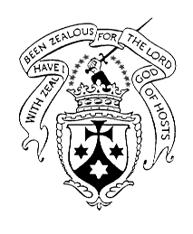 Image of the Seal of the Carmelite Order